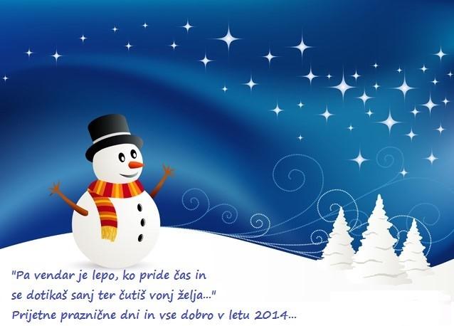 _Praznično_Ob koncu leto 2013